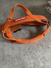 Ezydog Quick Fit Orange Harness size Small (uses once!)