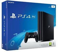 Sony PlayStation 4 Pro (CUH-7216B)