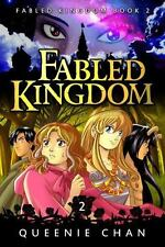 Fabled Kingdom: Book 2 (Paperback or Softback)