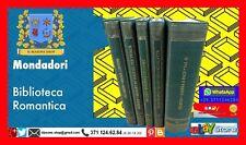 BIBLIOTECA ROMANTICA L. TOLSTOJ : ANNA KARENINA MONDADORI 1970