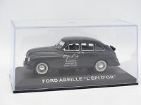 Ixo Presse 1/43 - Ford Abeille l'Epi d'or