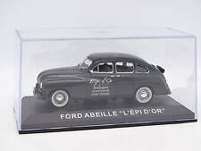 Ixo Carrera 1/43 - Ford Abeja el'Espiga de oro