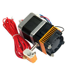 DE Verkäufer Kunststoff MK8 Extruder für 3D Drucker MakerBot Prusa I3
