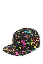 c2d525a098f76 AMERICAN NEEDLE UNICORN SPLATTER LA DODGERS BASEBALL HAT CAP NEW WITH TAGS