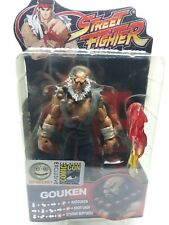 Sota Capcom Street Fighter Comicon Exclusive Gouken A1