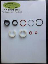 DISCOVERY 3 4 RANGE ROVER SPORT DUNLOP Sospensioni Pneumatiche Compressore Pistone Seal Kit