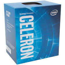 INTEL CELERON CPU G3930 2.90GHZ KABY LAKE SOCKET LGA1151 PROCESSOR RETAIL
