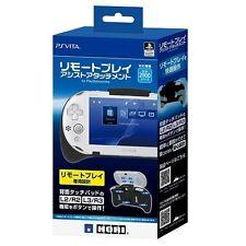 HORI PS Vita PSV 2000 Remote Play Assist Attachment Handle Grip / PSV-143 /JAPAN