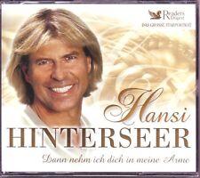 Hansi Hinterseer -  Reader's Digest  3 CD Box