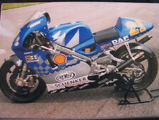 Photo Honda NSR500V2 1998 #21 Jurgen van den Goorbergh (NED) Dutch TT Assen