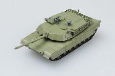 Nouveau Easy Model 35028 1:72 M1A1 Residence Mainland 1988 Tank
