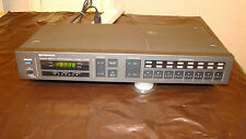 Pioneer Am/Fm Digital Tuner Tx-05 Made in Japan