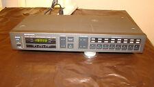 Pioneer AM/FM Digital Tuner TX-05 Made in Japan