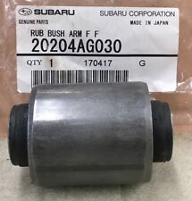 SUBARU OEM 08-15 Impreza Lower Control Arm-FRONT Bushing 20204AG030