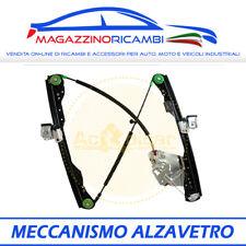 ALZACRISTALLI ALZAVETRO ELETTRICO FORD FOCUS ANTERIORE SINISTRO 98>04