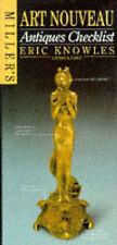 Art Nouveau (Miller's Antiques Checklist), Knowles, Eric, New Book