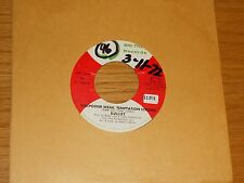 "NORTHERN SOUL 45 RPM - BULLET - BIG TREE 131 -""WILLPOWER WEAK,TEMPTATION STRONG"""