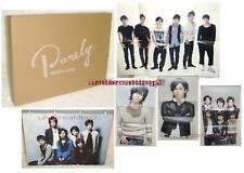 News Yamashita Tomohisa Japan Ltd 2009-2010 Calendar