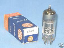 Vacuum Tube ~ 12A4 ~ Ge ~ Nos ~ 12A4