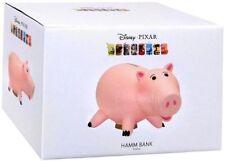 hamm toy story piggy bank salvadanaio maialino porcellino pig disney collection