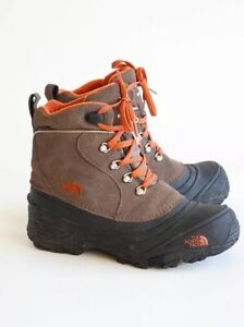 THE NORTH FACE Heat Seeker 200 Gram Winter Waterproof Boots Women's US 5