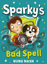 Sparky's Bad Spell, 1782952993, New Book