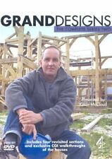 Grand Designs - The Complete Series 2 [DVD] [2001][Region 2]
