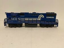 "High- Hood Emd Gp38 ""Vintage"" Conrail 1431 Ho Scale"