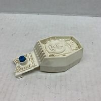 VINTAGE STAR WARS X-WING FIGHTER PART ~Battery Cover. 1979
