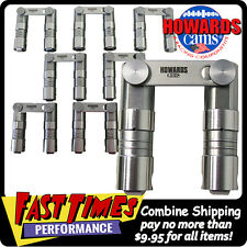HOWARD'S CAMS Ford FE 352-428 BBF 429-460 Retro-Fit Hydraulic Roller Lifters