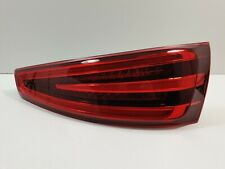 Original Audi q3 rsq3 Lampe final droite queue lumière feu arriere 8u0945096