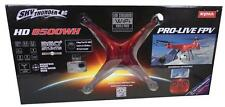 Sky Thunder HD Live Streaming Wifi Camera 8500WH Hover Craft RC Drone Live FPV