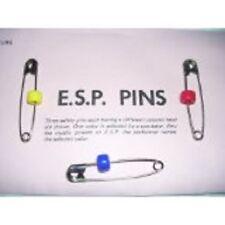 E.S.P. Pins Magic Trick (Bin23)