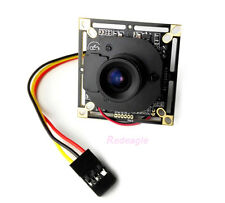FPV 1200TVL CCTV Security Camera CMOS 960H IR CUT Filter Mini Board Module 3.6mm