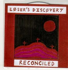 (EP251) Loser's Discovery, Reconciled - DJ CD