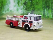 Matchbox '75 Mack CF Fire Engine - Excellent Condition