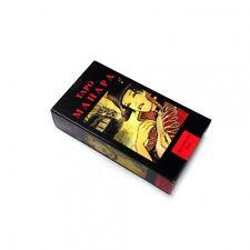 NEW 78 Erotic Tarot Card Deck by Milo Manara sexual Russian Manual Таро Манара