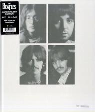 THE BEATLES- BEATLES WHITE ALBUM-LTD 7DISC SUPER DLX.  6 CD+ BLU RAY AUDIO NEW+