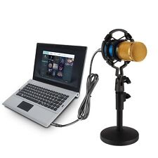 Universal Microphone Shock Mount Holder For Condenser Mic Studio Sound Recording