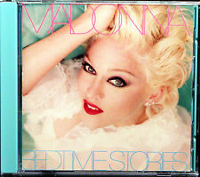 Bedtime Stories by Madonna (CD, Oct-1994, Warner Bros.)