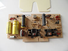 REPAIR PART CARTE HIFI AMPLIFICATION 30W GENERAL CIRCUIT INTEGRE AS30 VINTAGE