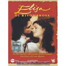 DVD - Elisa di Rivombrosa - Stagione 01 (6 Dischi)