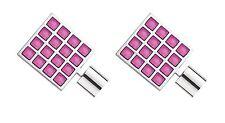 CME Designer Curtain Finials Poles Finials Poles 28mm (colour :-Pink)