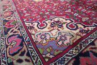 Authentic  Wool RNRN-79 3'3'' x 5'0'' Persian Zanjan Rug