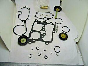 Carburetor Repair Kit Walker 15898 84-87 Honda Civic 4 cylinder 1.3 or 1.5