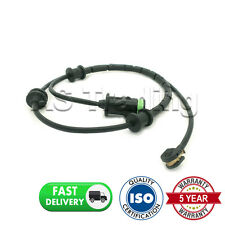 FRONT BRAKE PAD WEAR INDICATOR WIRE FOR VAUXHALL OPEL ASTRA H ZAFIRA TWINTOP
