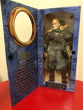"""ToyBiz 12"""" Legolas Special Collector Edition Action Figure Lord of the Rings NEW"""