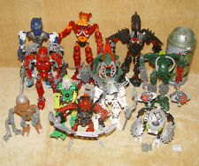 LEGO Sets: Bionicle HUGE LOT 8984,8947,8610,8728,8910,8911,8601,7135 MORE 1kg