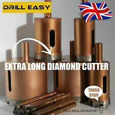 30 mm Sintering Diamond Hole Saw Drill Core Bit Tile Ceramic Porcelain Stone