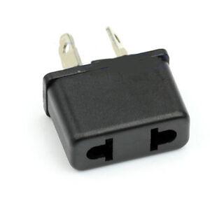 US / EU To AU Socket 220V AC Power Plug Adapter Travel Converter